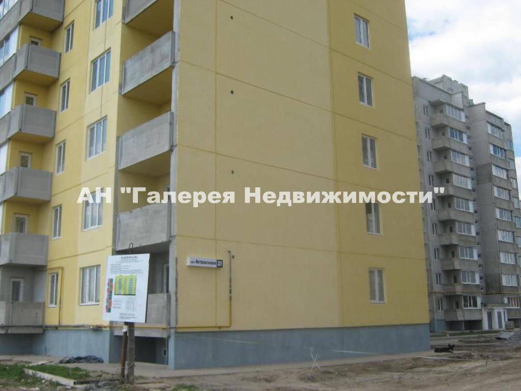 петровского